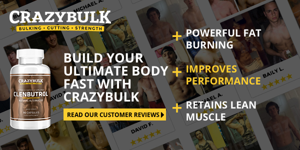Read Clenbutrol customer reviews