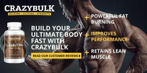 Crazybulk Clenbutrol Review : Why Chose It?