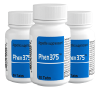 Phen375 is a reformulated version of Phentermine