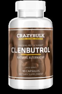 Clenbutrol is a hardcore fat burner