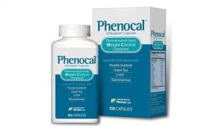 Phenocal is Not a Fat Burner – B Complex Supplement?