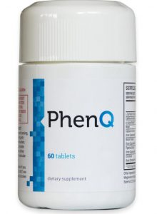 Phenq diet pill is a softcore weight loss supplement